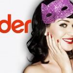 Tinder: auf ein Date mit Katy Perry