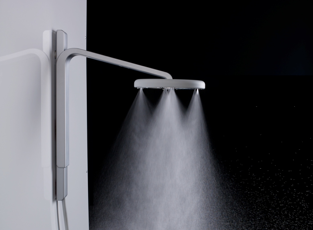 Nebia half spray