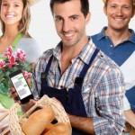 mobileJob - die Jobbörse für gewerbliche Berufe