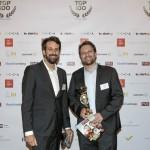 Die 100 besten Startups der Schweiz