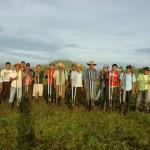 Generation Forest: gemeinsam Tropenwälder pflanzen