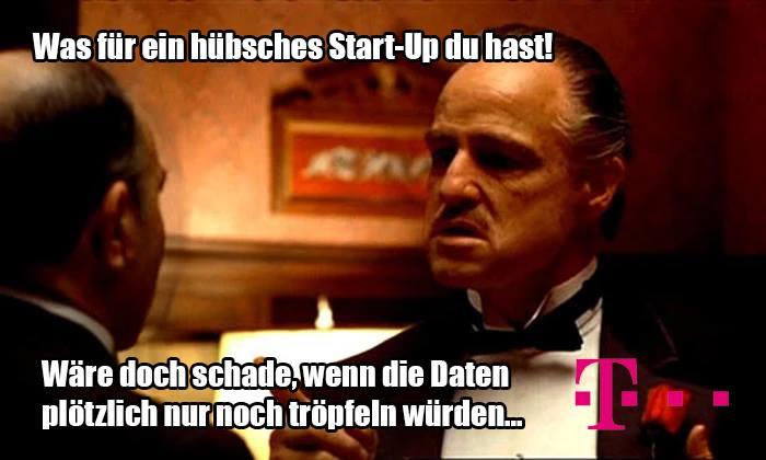 Telekom Meme