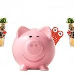Simplora findet die niedrigsten Lebensmittelpreise im Netz