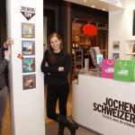Jochen Schweizer investiert sechsstellige Summe in Spottster