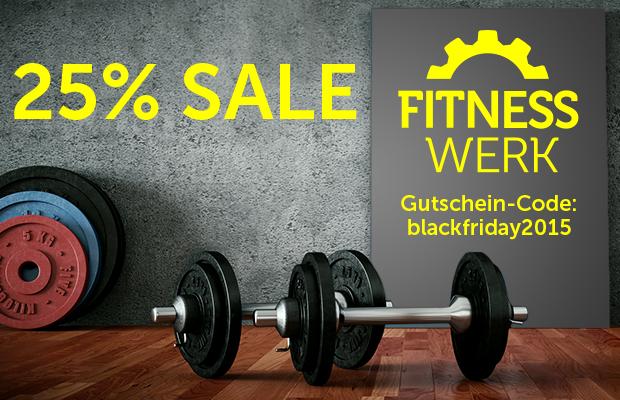 Black-Friday-FitnessWerk