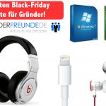 Die besten Deals zum Black Friday 2015.