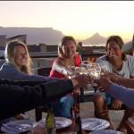 Kapstadt - wer möchte dort leben und arbeiten?