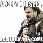 Black Friday - diese Woche ist wieder Schnäppchentag