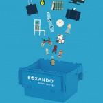 BOXANDO will Selfstorage-Revolution anzetteln