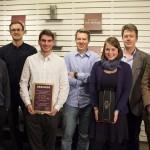 Coolar gewinnt das deutsche Finale von The Venture