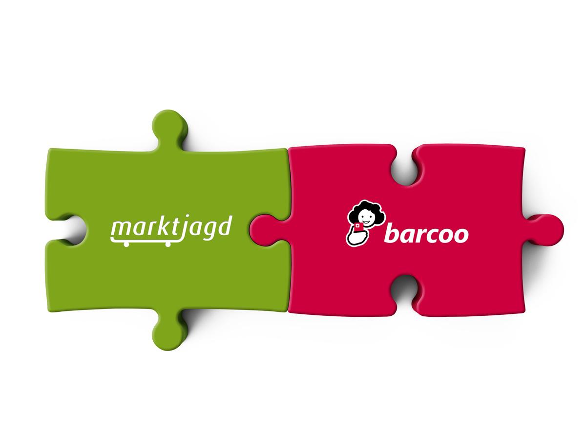 b9ad13bd1c3426 barcoo und Marktjagd machen gemeinsame Sache