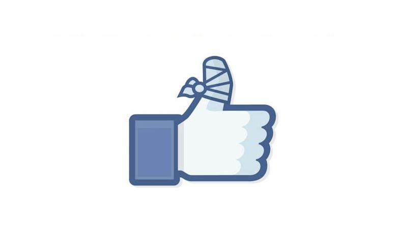 Facebook Studie