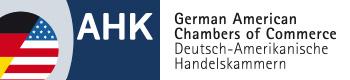 Logo der Deutsch-Amerikanischen Handelskammern
