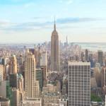 STEP NYC - New York lockt deutsche Startups