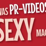 10 Tipps für das perfekte PR-Video