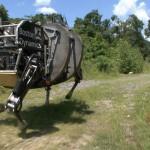 Presseschau: Googles Roboter geraten ins Straucheln