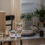Gourmistas - Kochkunst aus dem Glas
