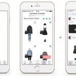 combyne - App stellt Klamotten richtig zusammen