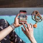 Asana Rebel - die Yoga-Schule fürs Smartphone