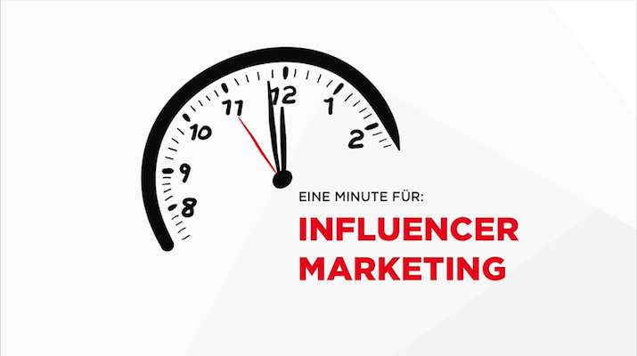 Influencer Marketing Video