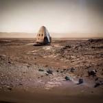 Presseschau: mit Elon Musk zum Mars
