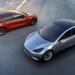 Presseschau: So sieht der neue Tesla aus