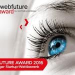 Webfuture Award 2016 prämiert Hamburgs innovativste Startups