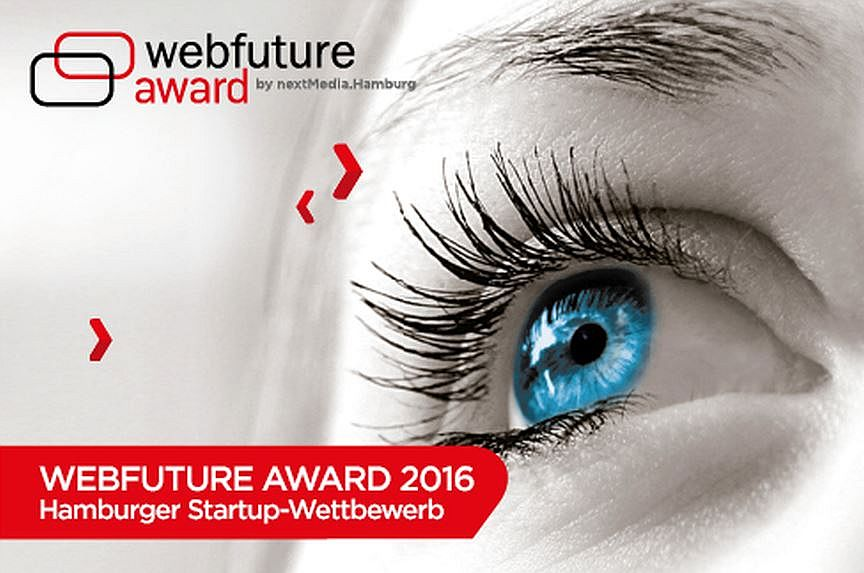Webfuture Award Hamburg