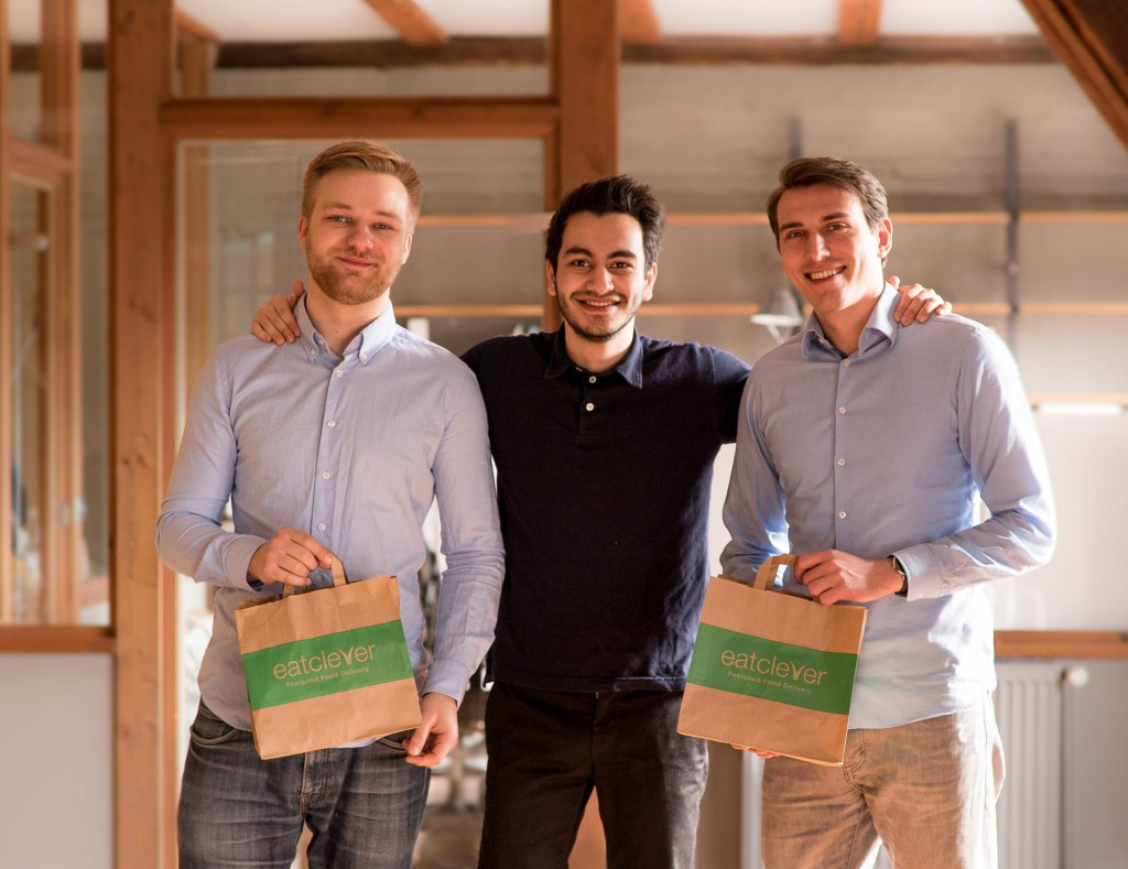 eatclever expandiert mit Crowdinvesting