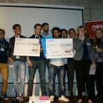 Webfuture Award 2016: die volle Drohnung