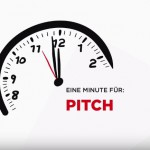Buzzword-Video: Pitch - erklärt in 1 Minute