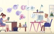 PHANTOMINDS – im Web gemeinsam Ideen entwickeln