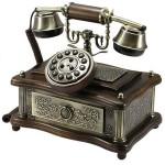 Das Telefon dominiert die Kommunikation in Unternehmen