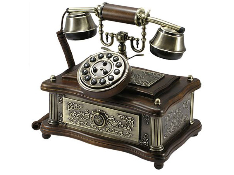 das telefon dominiert die kommunikation in unternehmen. Black Bedroom Furniture Sets. Home Design Ideas