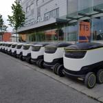 Presseschau: Die Lieferroboter sind startklar