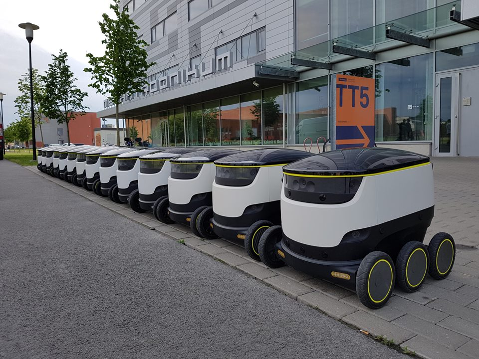 Presseschau Roboter künstliche Intelligenz