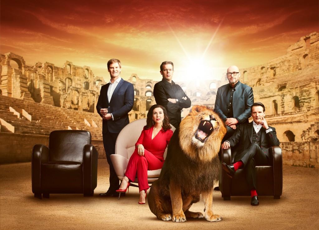 Höhle der Löwen Jury
