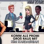 Presseschau: Promis wie Kim Kardashian machen Millionen mit Apps
