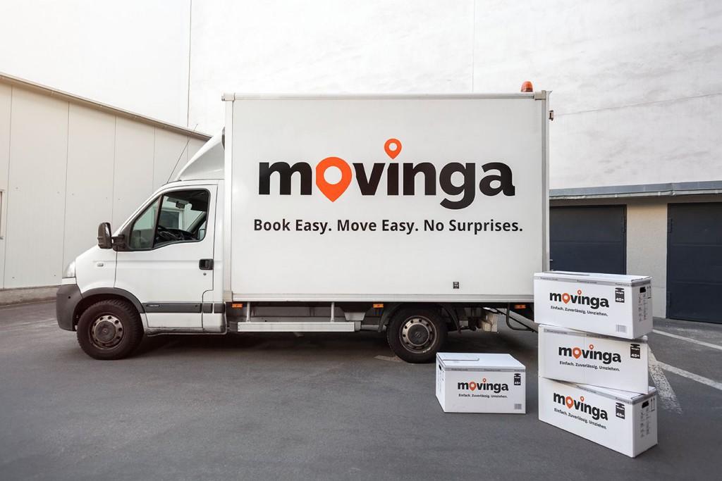 Movinga-Truck