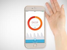 Preventicus Heartbeats Gesundheit App Medizin Schlaganfall