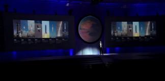 Presseschau SpaceX Snapchat Mars