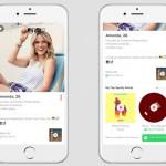 Tinder und Spotify: Mit Musik geht alles besser
