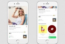 Tinder Spotify App Dating Musik