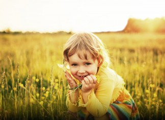 GoodHands Kinderbetreuung Kinder Soziales