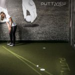 PuttView - mit Augmented Reality zum Supergolfer