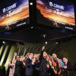 Chivas Regal fördert soziale Unternehmer mit 1 Million US-Dollar