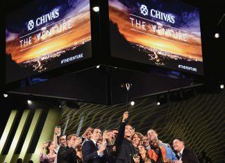 Chivas The Venture Wettbewerb Soziales Social