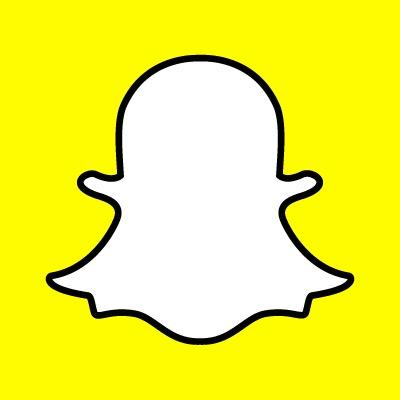 Logo Snapchat Foto