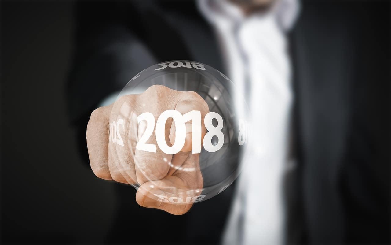 Startup-Veranstaltungen in der ersten Jahreshälfte 2018