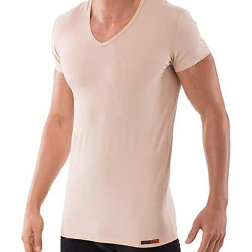ALBERT KREUZ Herrenunterhemd